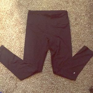 Long leggings